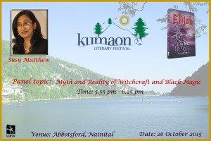 Kumaon Lit Fest